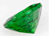 Green Garnet Tsavorite 5mm Round .50ct