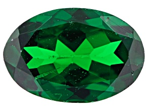 Tsavorite Garnet 6x4mm Oval 0.40ct
