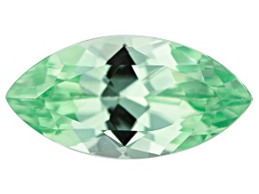Mint Grossular Garnet 10x5mm marquise 1.25ct