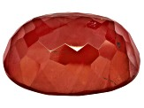 Rhodonite 20x15mm Oval 30.90ct