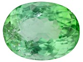 Paraiba Tourmaline 1.21ct 8x6mm Oval