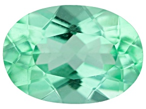 Paraiba Tourmaline 0.79ct 7x5mm Oval