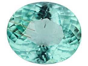 Paraiba Tourmaline 2.18ct 9.4x7.9mm Oval