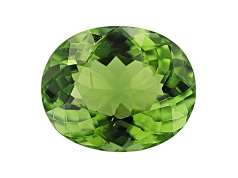 3.54ct Tourmaline 11x9mm Oval
