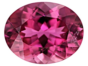 Pink Tourmaline 9.7x7.6mm Oval 2.15ct