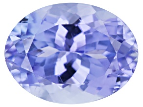 Tanzanite 8x6mm Oval 1.00ct