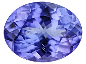 Tanzanite 2.94ct 10.7x8.3mm Oval