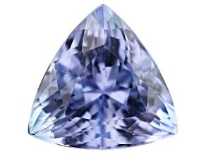 Tanzanite 5.56ct 11.5mm Triangle