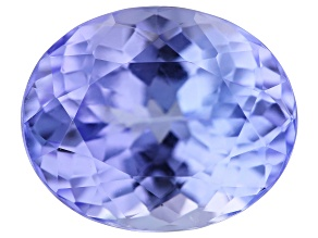 Tanzanite 4.24ct 11x9mm Oval