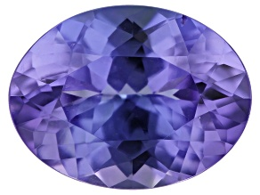 Tanzanite 1.75ct 8.8x6.7mm Oval
