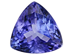 Tanzanite 3.19ct 10mm Triangle