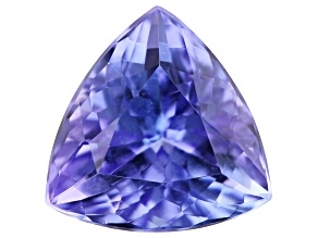 Tanzanite 9mm Trillion 2.73ct