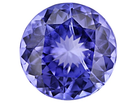 Tanzanite 9mm Round 3.09ct