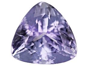 Purple Tanzanite 1.53ct 7.7mm Triangle