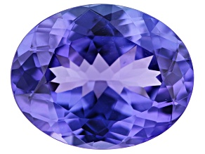 Tanzanite 2.25ct min wt. 10x8mm Oval