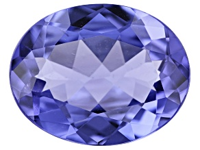 Tanzanite 2.00ct min wt. 10x8mm Oval