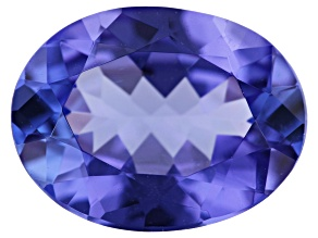 Tanzanite 1.88ct 9.7x7.4mm Oval