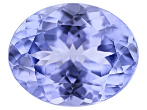 Tanzanite 2.05ct min wt. 9.6x7.6mm Oval