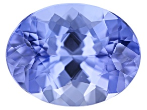 Tanzanite 2.34ct 10x7.6mm Oval