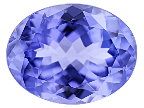 Tanzanite 1.60ct min wt. 9x7mm Oval