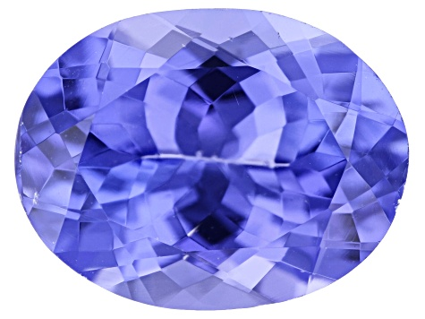 Tanzanite 1.90ct min wt. 9x7mm Oval