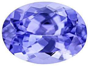 Tanzanite Oval 1.00ct