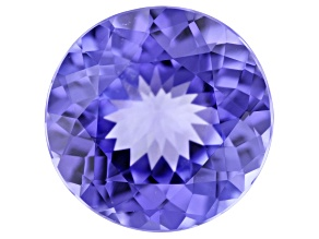 Tanzanite 2.00ct min wt. 8.5mm Round
