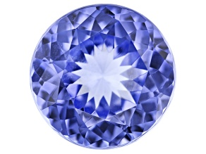 Tanzanite 1.50ct min wt. 7.5mm Round