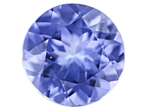 Tanzanite 0.86ct 6mm Round