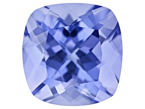 Tanzanite 1.55ct 7mm Sq Cush