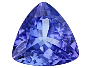 Tanzanite 1.50ct 8mm Trillion
