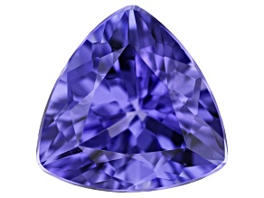 Tanzanite 1.95ct 8.5mm Trillion