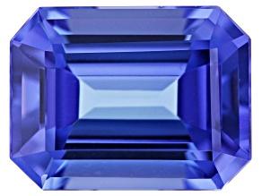 Tanzanite 1.98ct 8.7x6.7mm Rect Oct