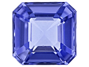 Tanzanite 2.00ct min wt. 7mm Square