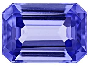 Tanzanite 1.24ct 7.7x5.5mm Rect Oct