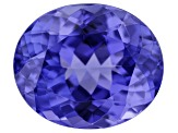 Tanzanite 5.18ct 12x10mm Oval