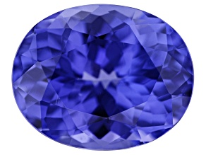 Tanzanite 2.75ct 10x8mm Oval