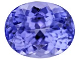 Tanzanite 3.25ct 10x8mm Oval
