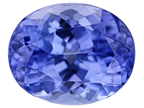 Tanzanite 3.16ct 10x8mm Oval
