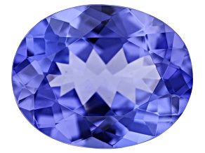 Tanzanite 2.24ct 10x8mm Oval