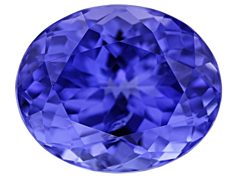 Tanzanite 4.34ct 11x9mm Oval