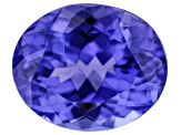 Tanzanite 3.75ct 11x9mm Oval