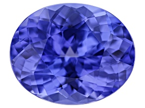 Tanzanite 3.60ct 11x9mm Oval