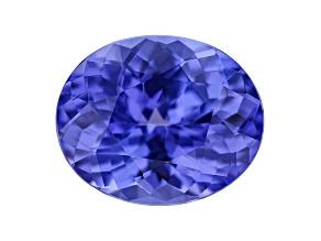 Tanzanite 3.60ct 11x9mm Oval