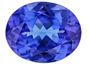 Tanzanite 3.25ct 11x9mm Oval