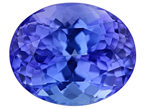 Tanzanite 4.25ct 11x9mm Oval