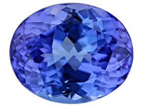 Tanzanite 4.00ct 11x9mm Oval