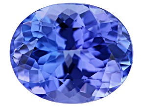 Tanzanite 3.88ct 11x9mm Oval