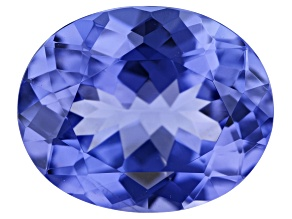 Tanzanite 11x9mm Oval 3.35ct