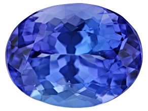 Tanzanite 2.75ct Varies mm Oval